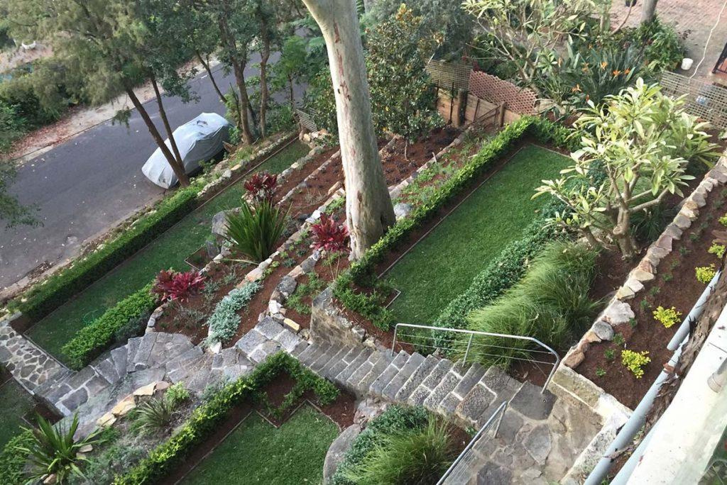 Landscape design sydney landscape designers sydney nsw for Landscape design sydney