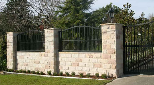 Retaining Walls And Boundary Walls - Sydney Nsw