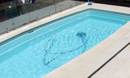 Pool Builders Sydney