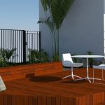 structural landscaping