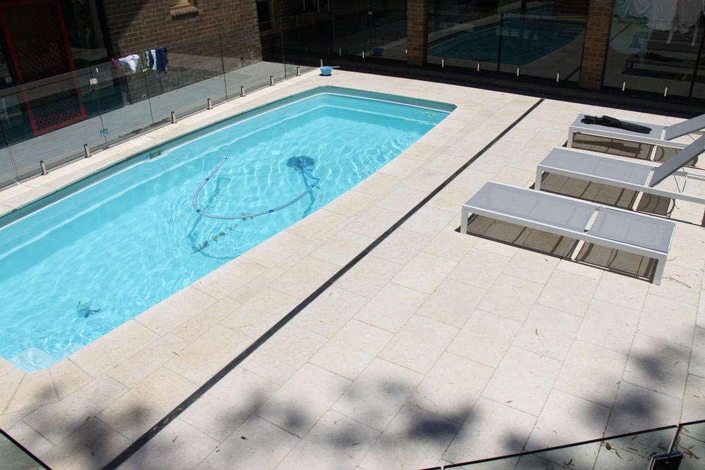 Pool surrounds paradise found for Swimming pool surrounds design