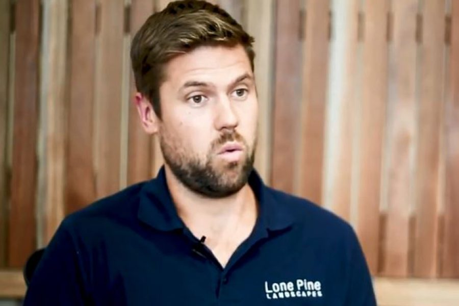 Behind the scenes at Lone Pine Landscapes