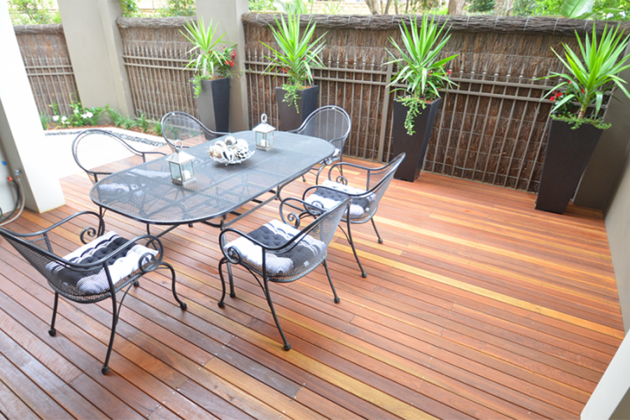 Decking and Timberworks